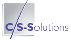 Client/Server-Solutions GmbH Logo